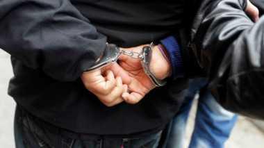 Curi Gergaji Mesin, Kakek Tiga Cucu Dipolisikan