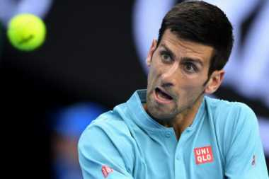 Top Sport: Enam Gelar Grand Slam Australia Open Milik Novak Djokovic