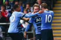 Kane, Alli, dan Eriksen, Modal Tottenham untuk Juara Liga Inggris 2016-2017