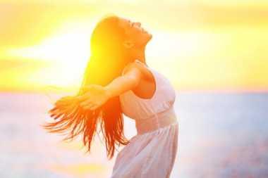 Kekurangan Sinar Matahari Bisa Sebabkan Anda Depresi