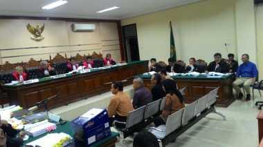 Lima Staf PT PWU Jatim Bersaksi di Sidang Dahlan Iskan