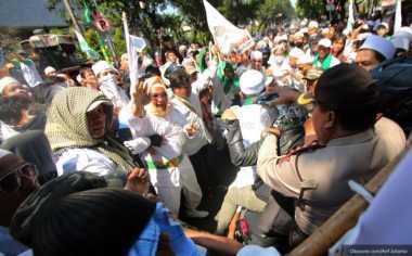 Polisi Kumpulkan Bukti Penyerangan terhadap Massa FPI