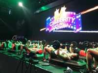 Serunya Perayaan Hari <i>Body Pump</i> Sedunia di Asia Tenggara