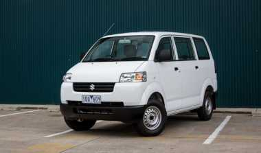 Belum Euro5, Suzuki APV Buatan Indonesia Terancam Disetop
