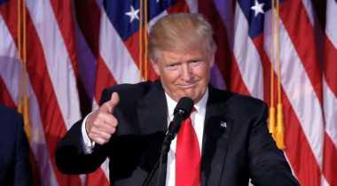 Pelantikan Donald Trump, Presiden Jokowi Diwakili Dubes