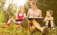 Trik Orangtua Kekinian Mendidik Anak, Ini yang Harus Dilakukan!