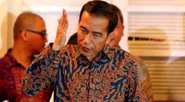 Presiden Jokowi Soroti Kasus Jual-Beli Jabatan di Klaten