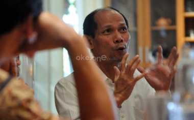Diperiksa sebagai Saksi Makar, Ichsanuddin Dicecar 32 Pertanyaan
