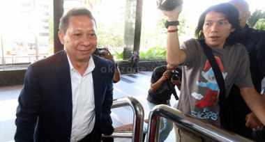 PDIP Geram Kasus Pelindo II yang Ditangani KPK Jalan di Tempat