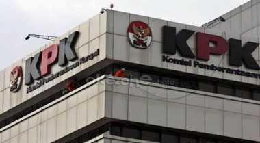 KPK Geledah Sejumlah Tempat di Jakarta Terkait Kasus Baru