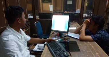 Kurang Biaya Nikahi Janda, Pria di Palembang Ngaku Dibegal ke Polisi