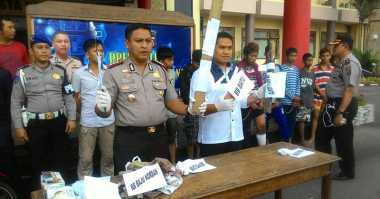 Ternyata, Kawanan Begal yang Menewaskan Agun di Palembang Masih Pelajar SMP