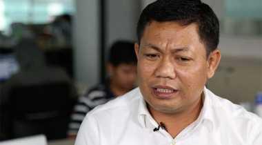 DPRD Bentuk Pansus untuk Kasus Mesum Bupati Katingan