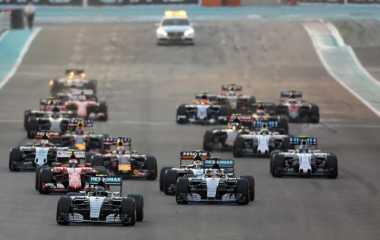 FIA Meminta Sirkuit Grand Prix Lakukan Perubahan di Musim 2017