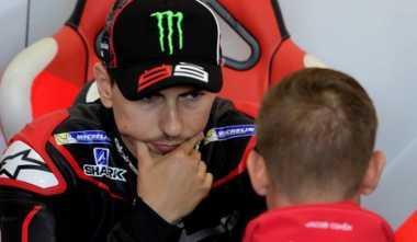 Jorge Lorenzo Targetkan Juara MotoGP 2017, Bos Ducati Pesimis