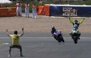 Sirkuit Jerez: Rumah Suci Penikmat MotoGP