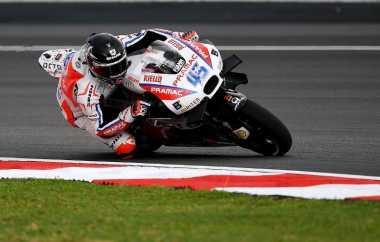 Harapan Pembalap Ducati untuk MotoGP 2017