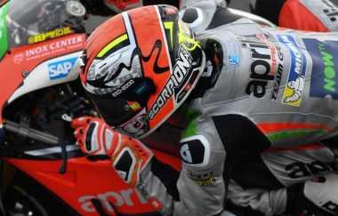 Hot Sport: Alvaro Bautista Masih Ragu dengan MotoGP 2017