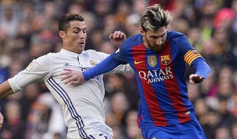 Hormati Ronaldo, Messi: Dia Pemain Hebat