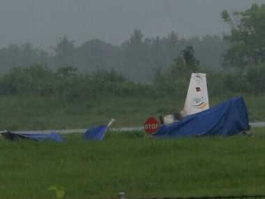 Soal Pesawat Latih Terbakar, Ini Hasil Investigasi KNKT