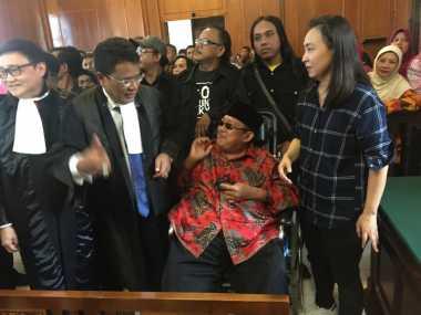 Saksi Pelapor Tak Hadir, Sidang Chin Chin di PN Surabaya Ditunda