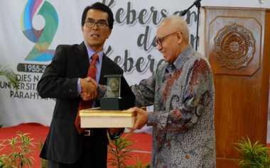 Unpar Capai Usia 62 Tahun, Rektor: Terima Kasih Para Pendiri