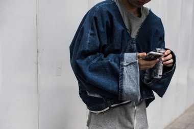 TREN FASHION 2017: Sontek Street Style Pria Urban di Tokyo