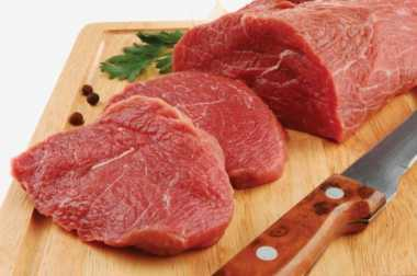 Cegah Wabah Antraks, Begini Cara Benar Simpan Daging Mentah di Rumah