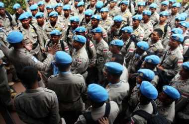 Emban Misi Perdamaian, Polri Kirim 140 Polisi Terbaik ke Sudan