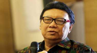 Pemerintah Sambut Baik Usul KPK Naikkan Dana Parpol hingga 50%