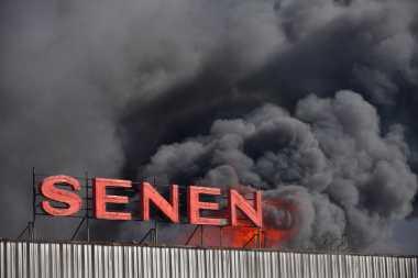 Polisi Masih Menyelidiki Penyebab Kebakaran di Pasar Senen