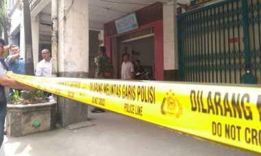 Pengusaha Airsoft Gun Ditembak di Depan Istri, Polisi Periksa 7 Saksi