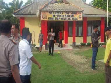 Polisi Pastikan Penyerang Mapolsek Nibung Bukan Suku Anak Dalam