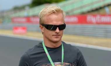 Heikki Kovalainen: Saya Tak Punya Masalah dengan Hamilton