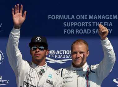 Lewis Hamilton dan Valtteri Bottas Tak Akan Bermasalah