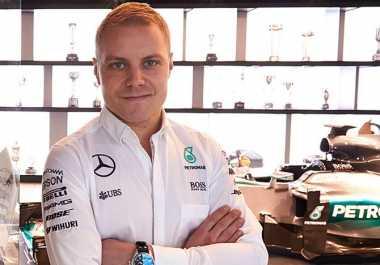 Heikki Kovalainen Anggap Kontrak Satu Tahun Bottas Wajar