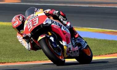 Honda Yakin Lalui MotoGP 2017 dengan Mulus