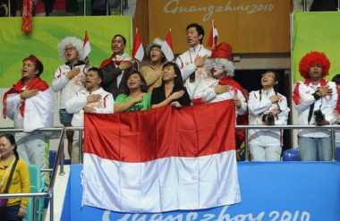 Berkat Sorak-sorai Suporter, Indonesia Pertahankan Piala Thomas 1964