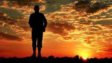 TOP TRAVEL: Coban Pitu, Spot Terbaik Menikmati Sunset di Kota Apel