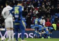 Celta Vigo Hadirkan Kekalahan Back-to-back bagi Real Madrid