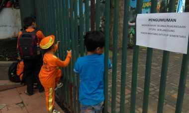 Ridwan Kamil Kecewa Kebun Binatang Bikin Buruk Citra Bandung
