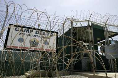 4 Napi Guantanamo Dipindahkan di Menit Akhir Pemerintahan Obama