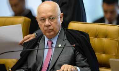Hakim Agung Brasil Penyidik Kasus Korupsi Tewas dalam Kecelakaan