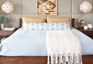Wujudkan Desain Interior Kamar seperti Ini, Dijamin Bikin Tidur Makin Nyenyak