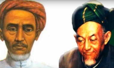 TOP FILES: Kisah Pendiri NU dan Muhammadiyah, Satu Guru Satu Ilmu