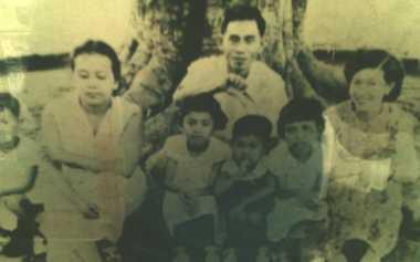 NEWS STORY: Firasat Jenderal Ahmad Yani Pamit ke Orangtua di Subuh Berdarah