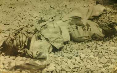 NEWS STORY: Adolf Lembong, Putra Minahasa di Belantara Gerilya Filipina