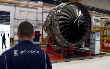 FOKUS: Lingkaran Suap Lintas Benua Rolls Royce Menjerat Mantan Bos Garuda