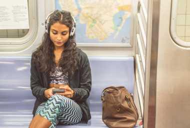 HOT THREAD (5): Bikin Iri, Semua Stasiun New York Dilengkapi Wifi