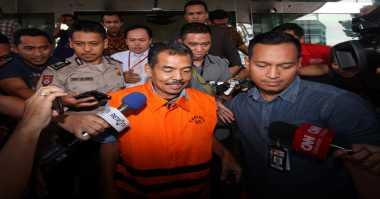 Berkas Lengkap, Jaksa Farizal Segera Disidang di Pengadilan Tipikor Padang